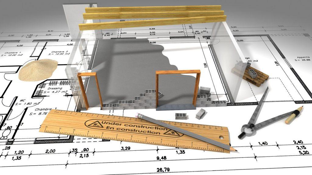 Tips Cara Menghitung Harga Bahan Bangunan per Meter Persegi