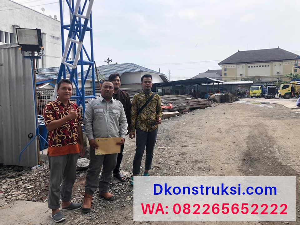 Supplier Bahan Bangunan Terbesar dan Terjangkau di Semarang