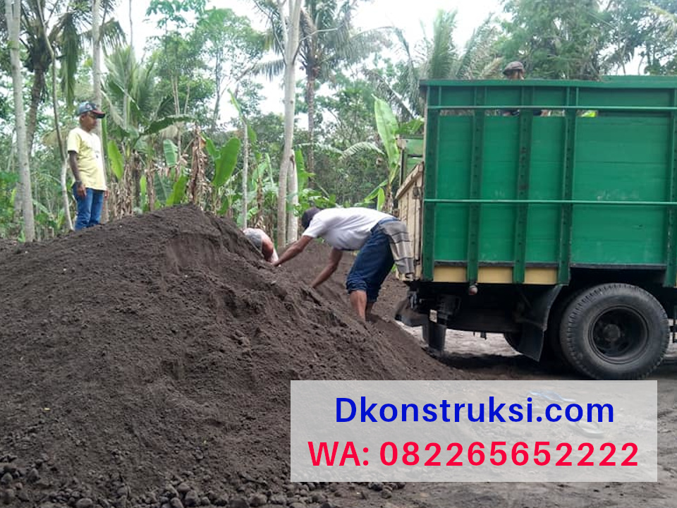 Distributor Bahan Bangunan Jogja Harga Murah dan Berkualitas
