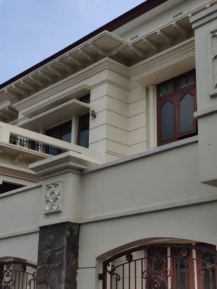 Jasa Bangun Rumah dan Bangunan Komersial Berdedikasi