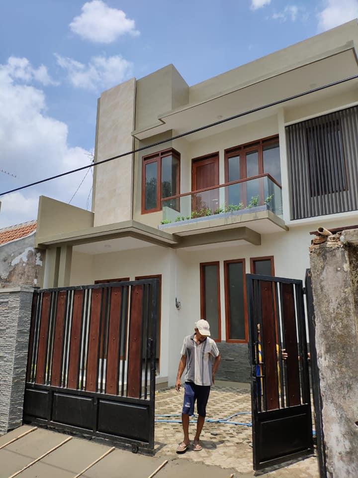 Kontraktor bangunan Kota Yogyakarta Terbaik dan Berpengalaman