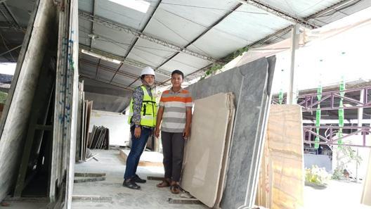 Kontraktor bangunan Ogan Komering Ulu