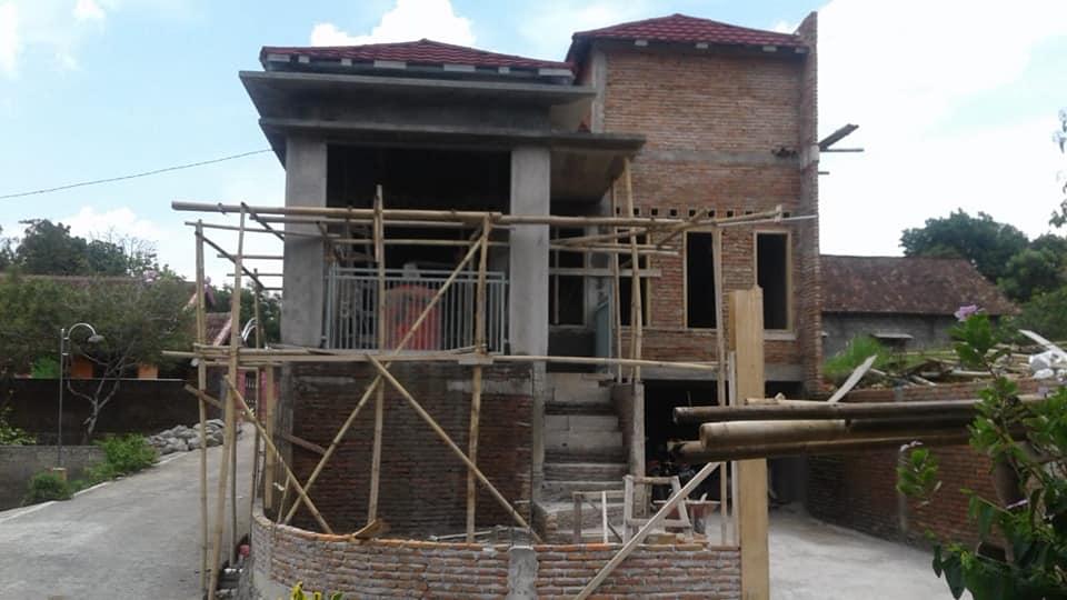 Kontraktor bangunan rumah berkualitas dan terpercaya