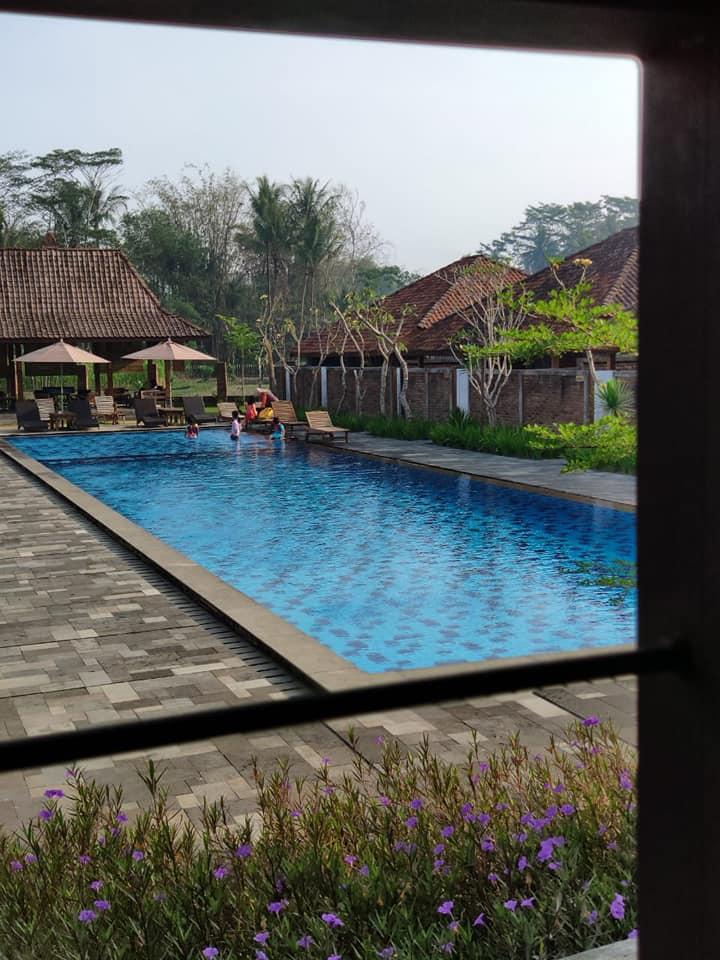 Kontraktor kolam renang terpercaya dan berpengalaman