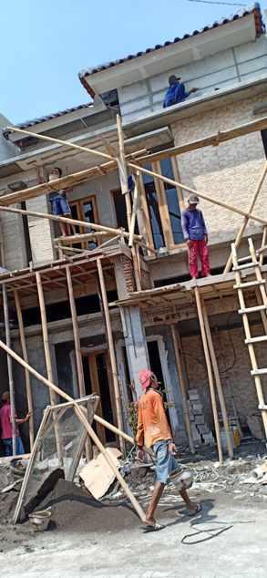 Kontraktor bangunan Kabupaten Bekasi