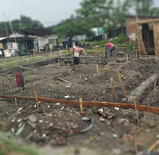 Kontraktor bangunan Kabupaten Bogor