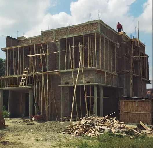 Kontraktor bangunan Kabupaten Ciamis