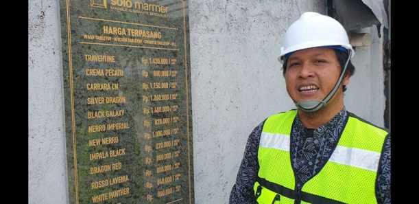 Kontraktor bangunan Kabupaten Cirebon