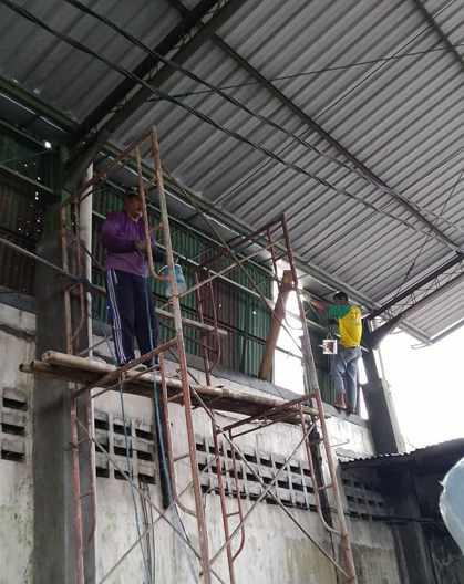 Kontraktor bangunan Kabupaten Majalengka