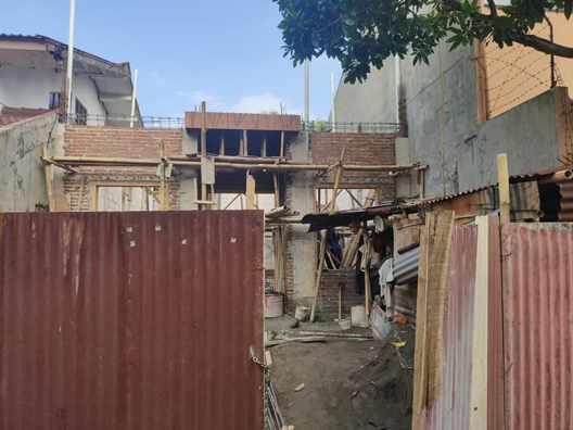 Kontraktor bangunan Kabupaten Subang