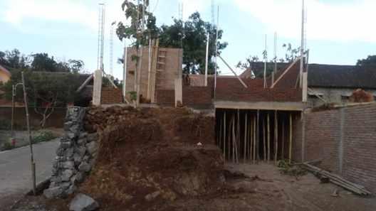 Kontraktor bangunan Kota Banjar