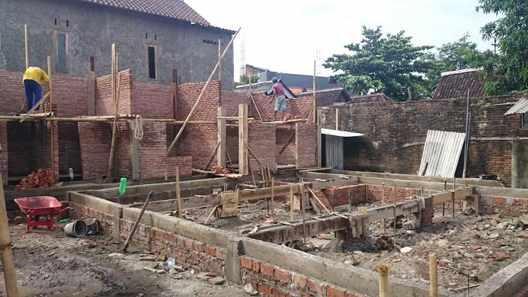 Kontraktor bangunan Kota Bekasi