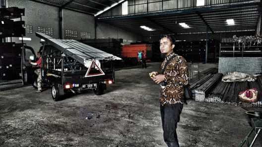Kontraktor bangunan Kabupaten Bantul