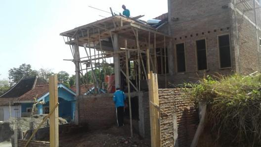 Kontraktor bangunan Kabupaten Jepara