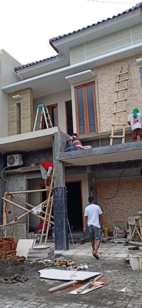 Kontraktor bangunan Kabupaten Tegal