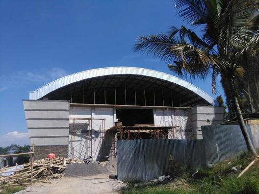 Kontraktor bangunan Kota Salatiga