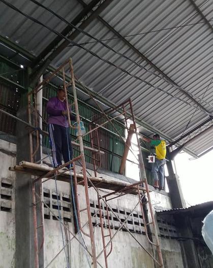 Kontraktor bangunan Kota Surakarta