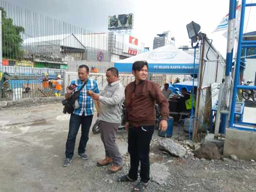 Kontraktor bangunan Kota Yogyakarta
