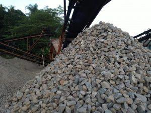 Jual Batu Belah (Split) Kualitas Gunung Merapi