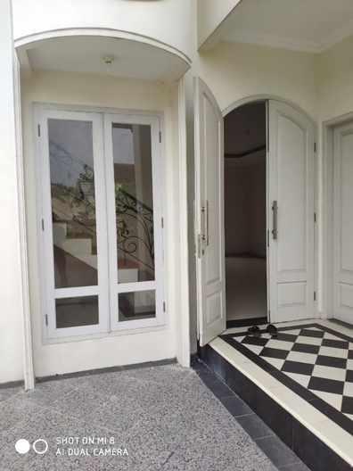 Pemborong Rumah Cempaka Putih Jakarta murah