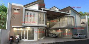 Pemborong Rumah Duren Sawit Jakarta